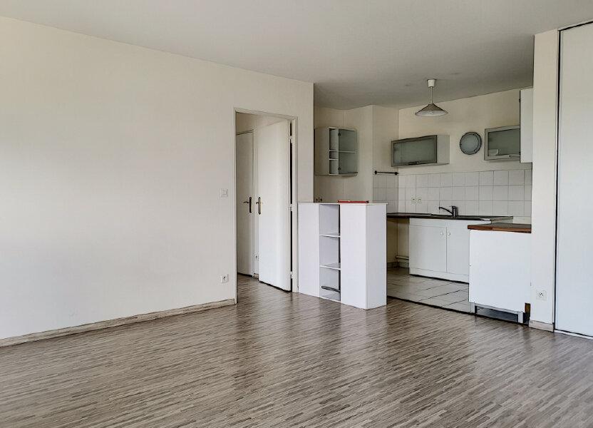 Appartement à louer 51.86m2 à Montargis