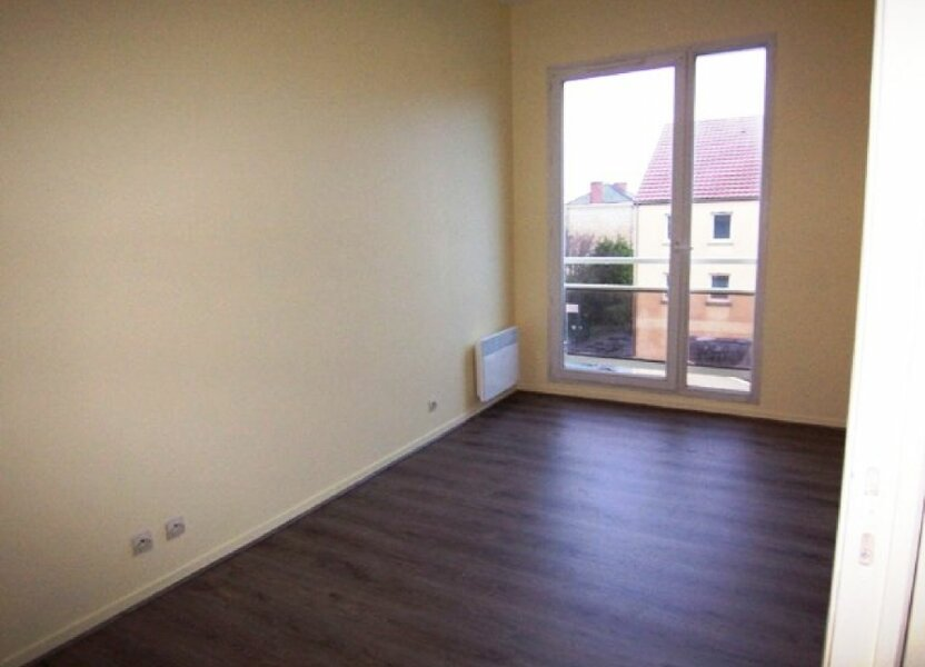 Appartement à louer 57m2 à Montargis