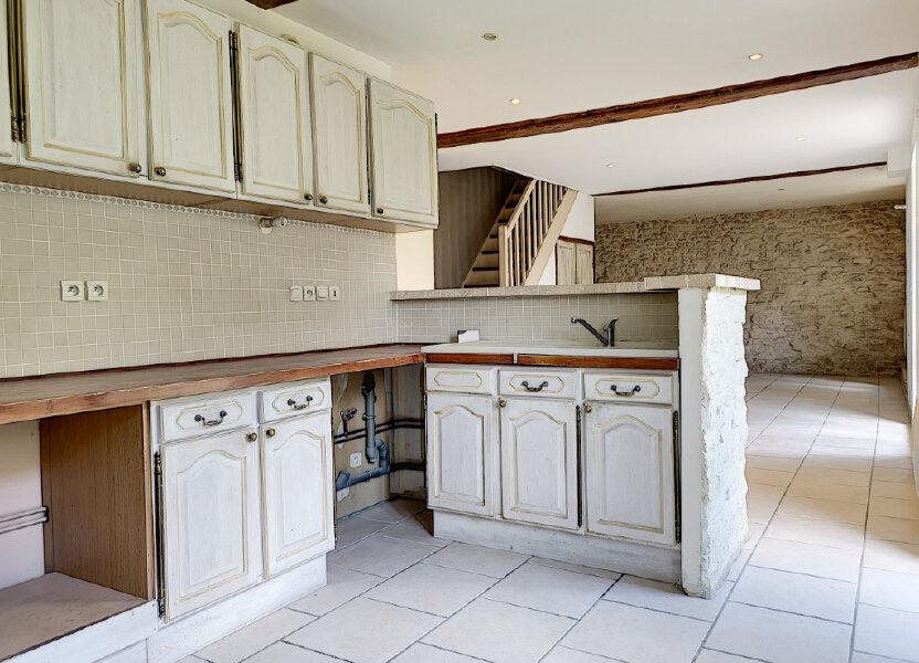 Appartement à louer 94.46m2 à Thimory