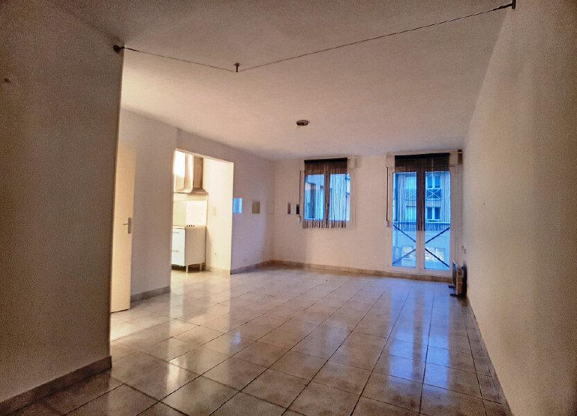 Appartement à louer 36m2 à Montargis