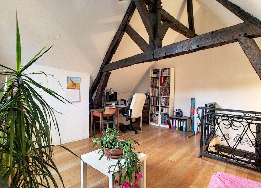 Maison à louer 49m2 à Montargis