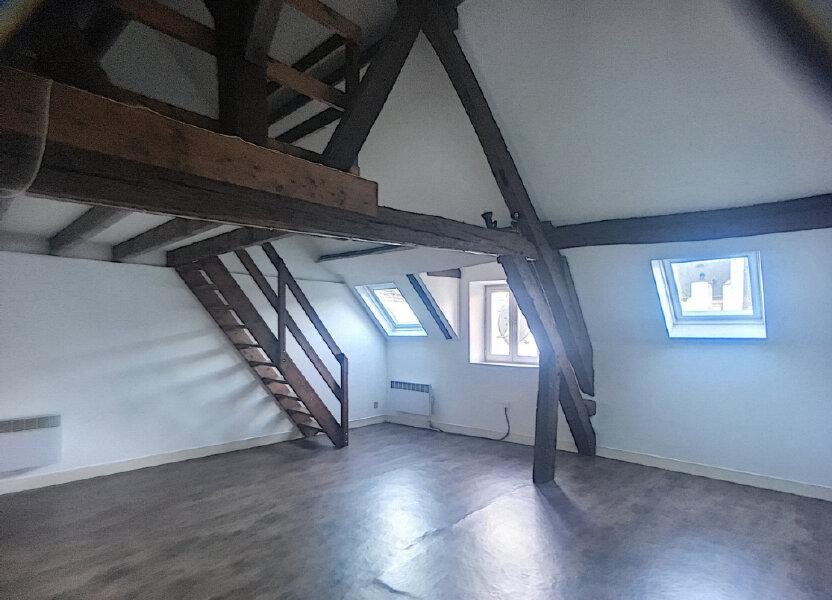 Appartement à louer 44.4m2 à Montargis