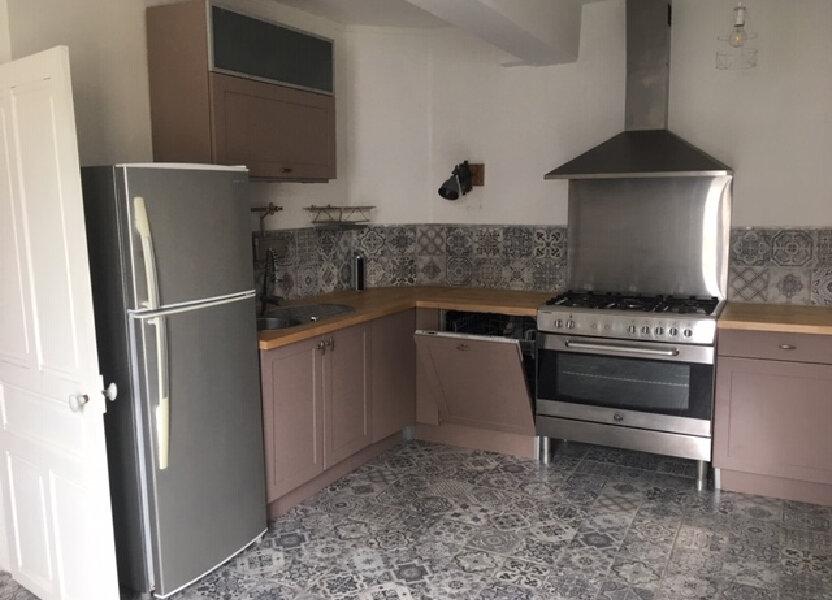 Maison à louer 102.8m2 à Montargis
