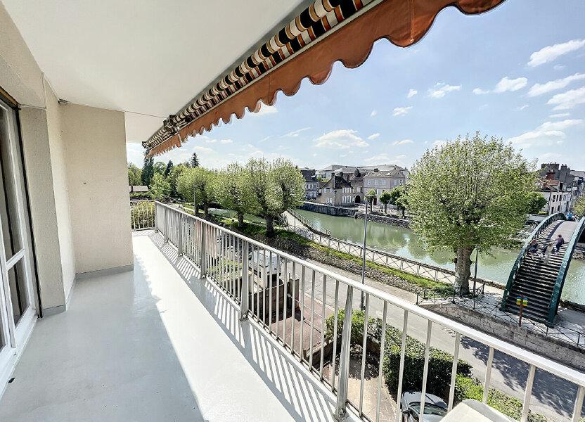 Appartement à louer 138m2 à Montargis