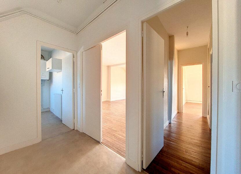 Appartement à louer 86m2 à Montargis
