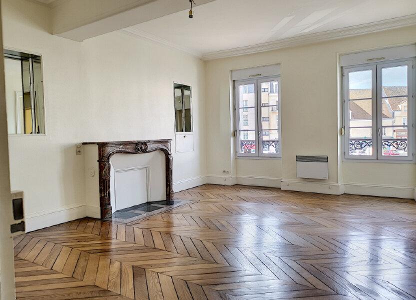 Appartement à louer 83m2 à Montargis