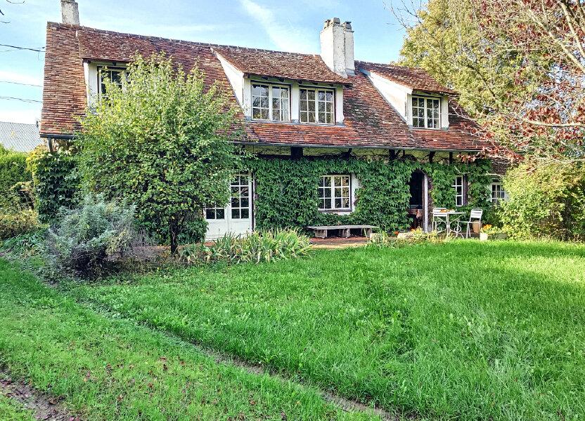 Maison à vendre 150m2 à Ladon
