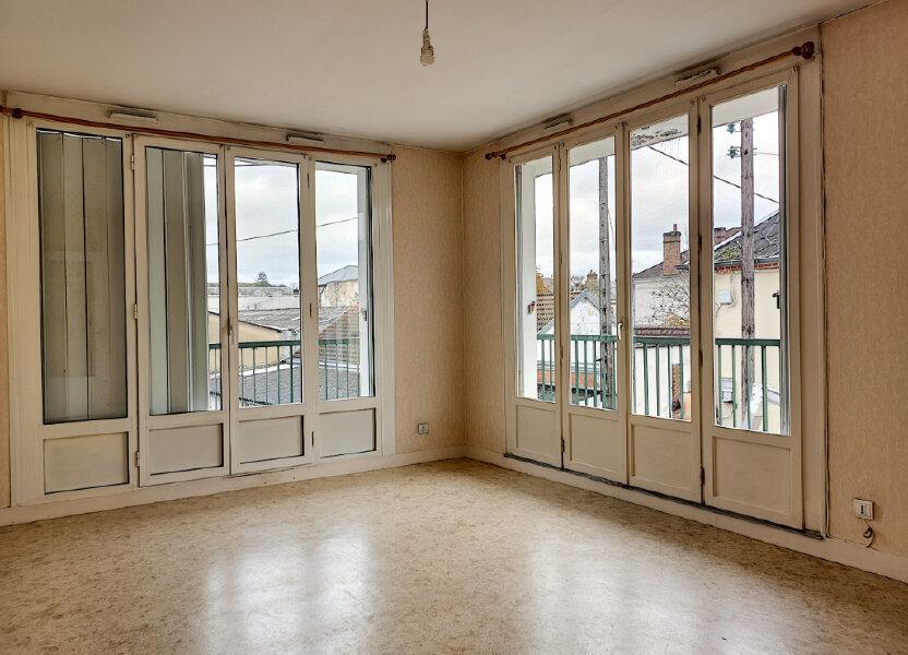 Appartement à louer 46m2 à Montargis