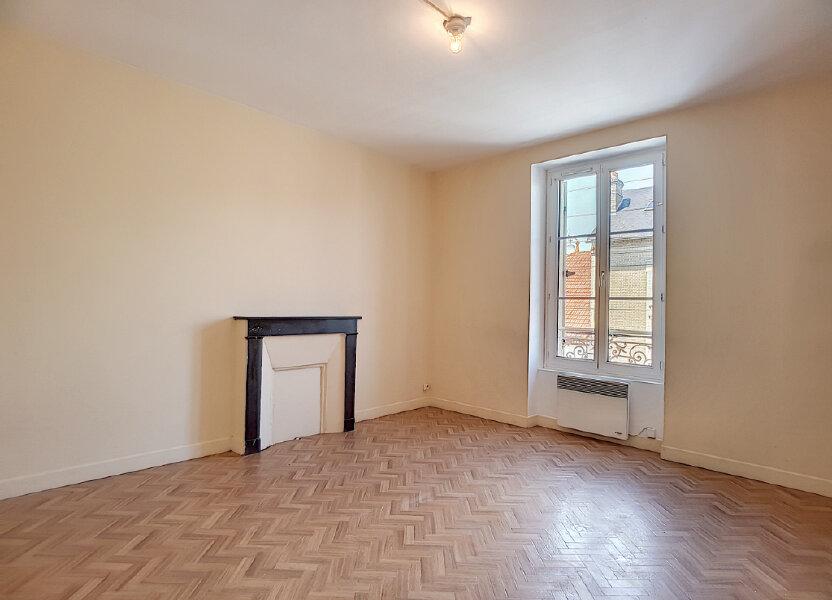 Appartement à louer 42.4m2 à Malesherbes