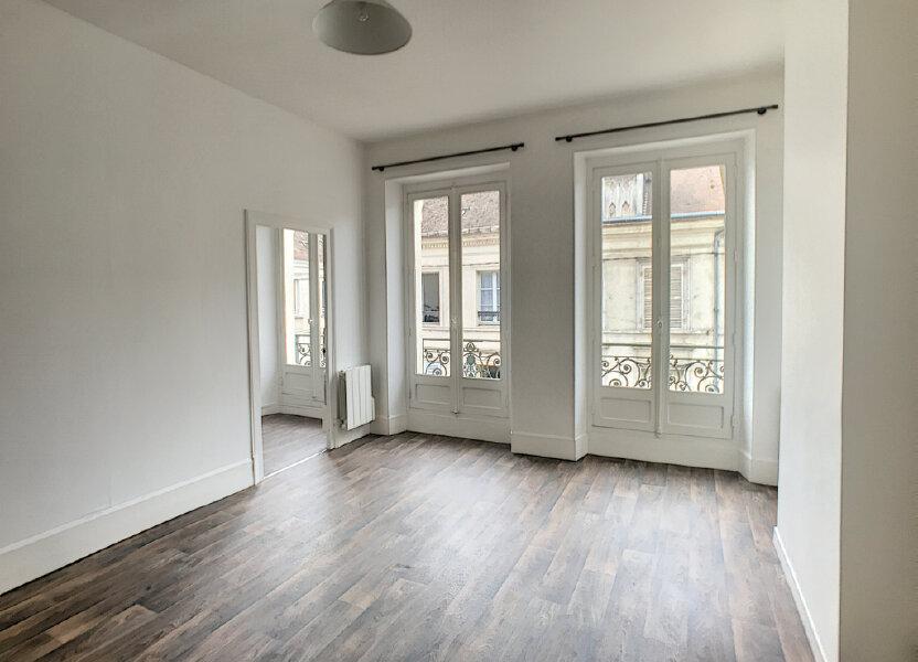 Appartement à louer 48m2 à Montargis
