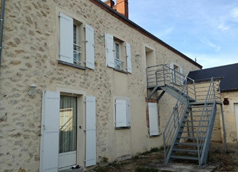 Appartement à louer 28.8m2 à Lailly-en-Val