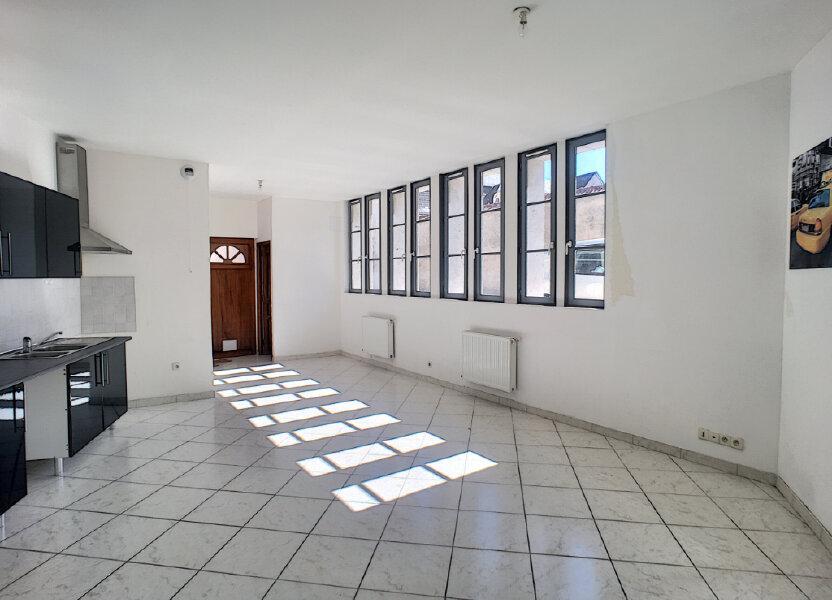 Appartement à louer 69.9m2 à Beaugency