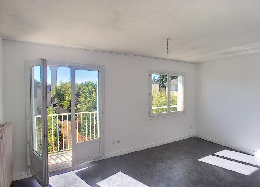 Appartement à louer 61m2 à Beaugency