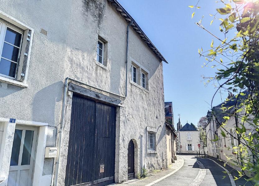 Maison à louer 130.89m2 à Meung-sur-Loire