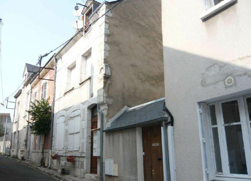 Appartement à louer 56.4m2 à Beaugency