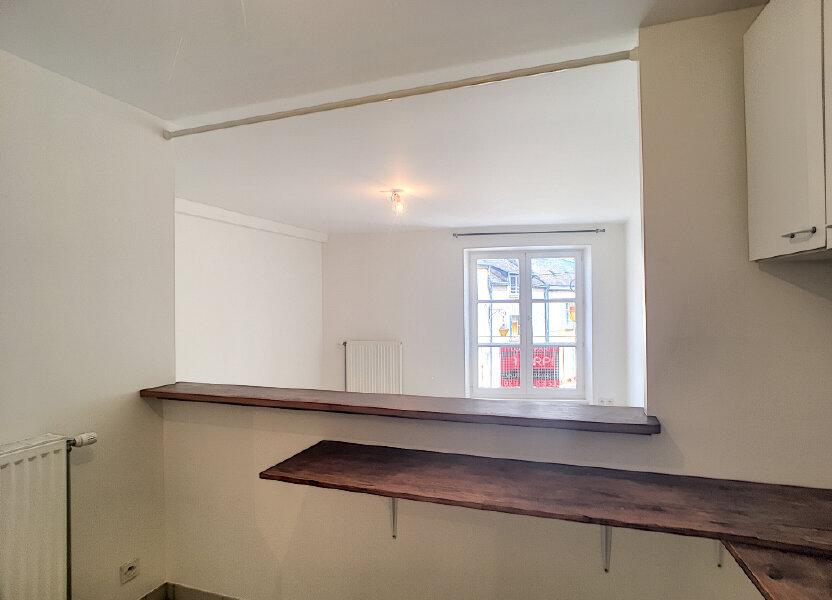 Appartement à louer 56.81m2 à Beaugency