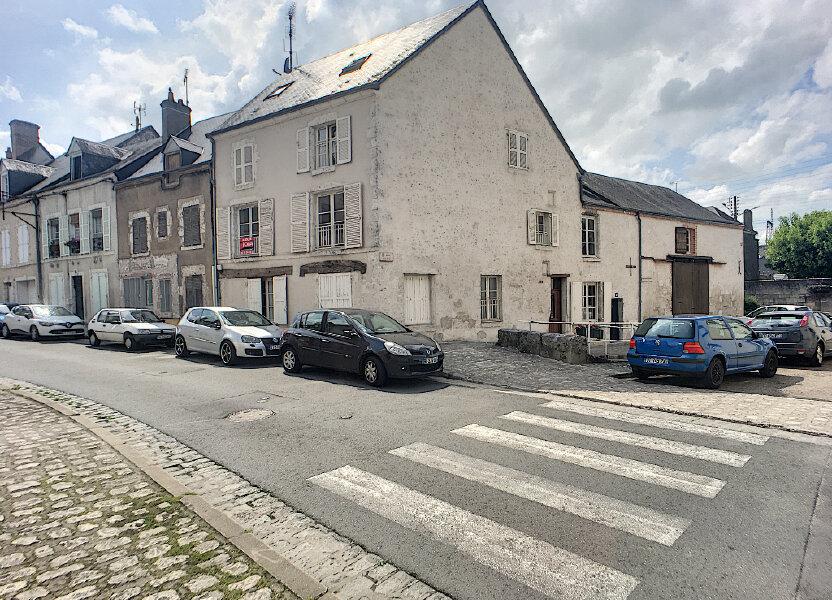 Appartement à louer 34.25m2 à Beaugency