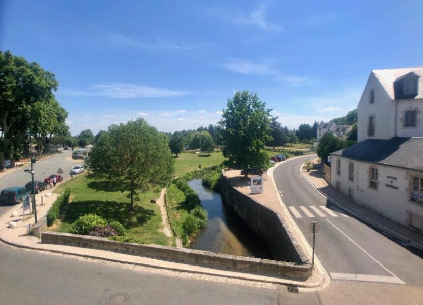Appartement à louer 95.93m2 à Meung-sur-Loire