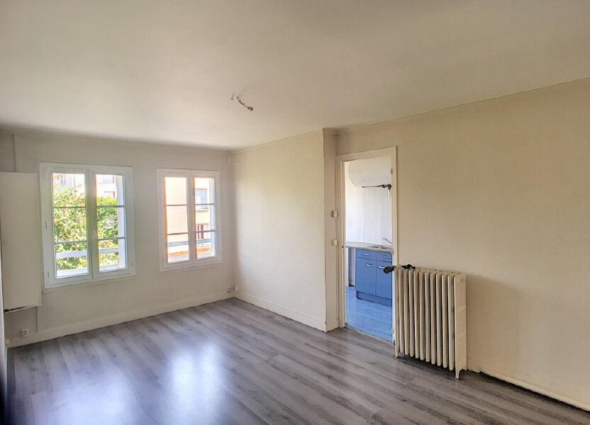 Appartement à louer 62.01m2 à Beaugency