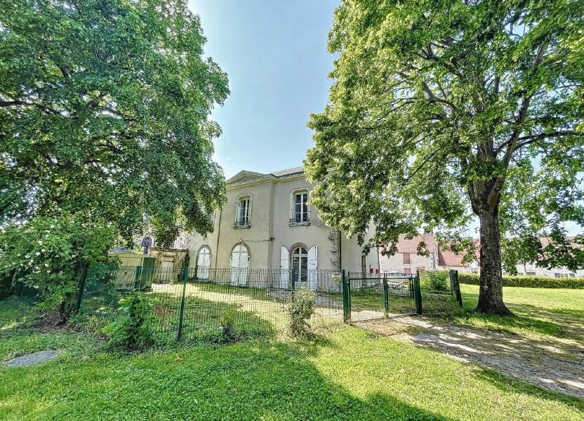Appartement à louer 53.1m2 à Beaugency