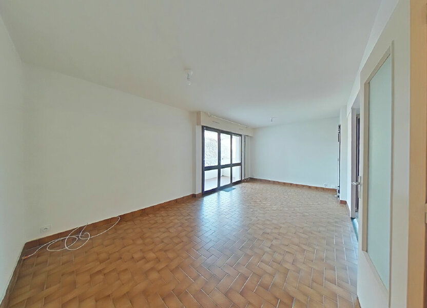 Appartement à louer 85m2 à Romans-sur-Isère
