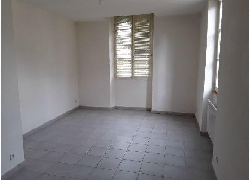 Appartement à louer 38m2 à Bourg-de-Péage