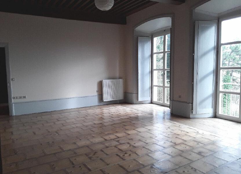 Appartement à louer 112m2 à Chavannes