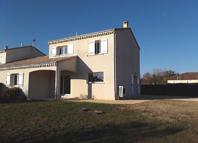 Maison à louer 108m2 à Mours-Saint-Eusèbe