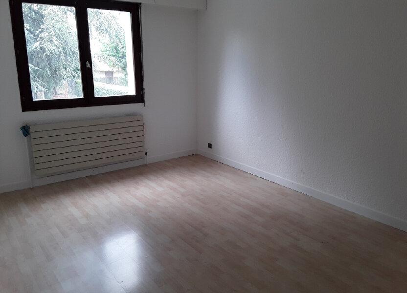 Appartement à louer 70m2 à Romans-sur-Isère