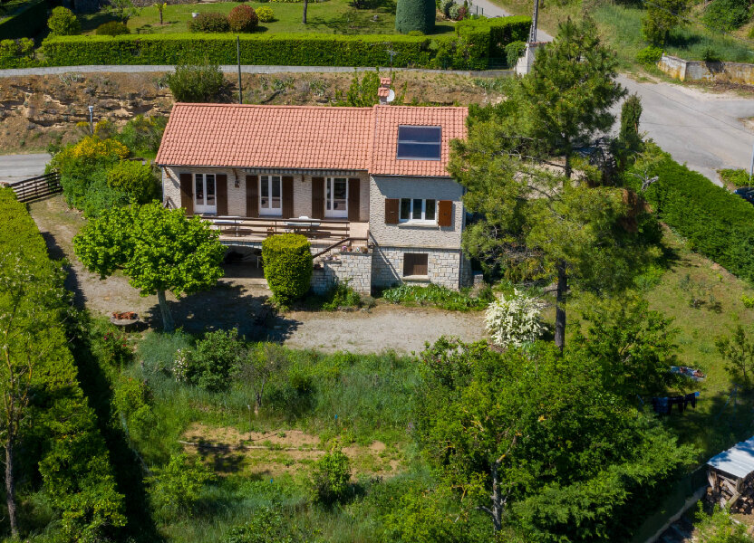 Maison à vendre 110m2 à Peyrins