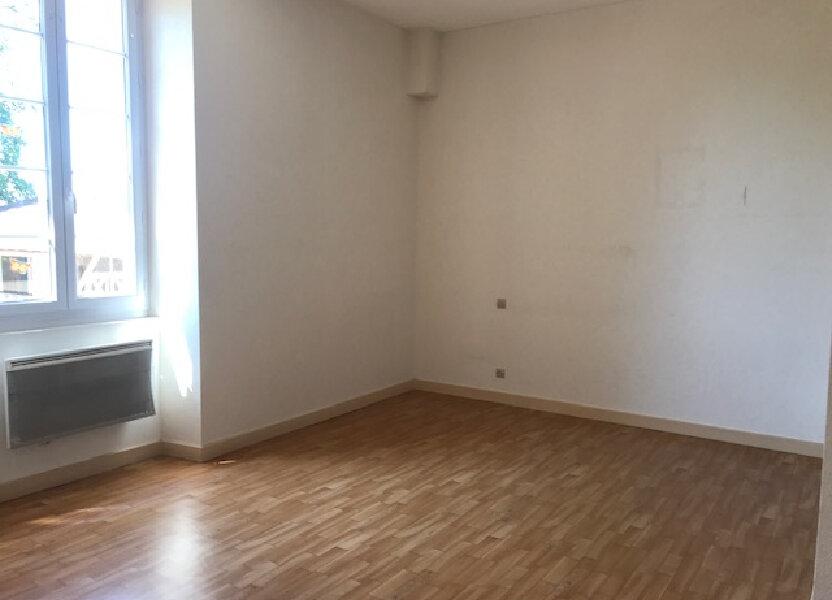 Appartement à louer 38m2 à Mours-Saint-Eusèbe