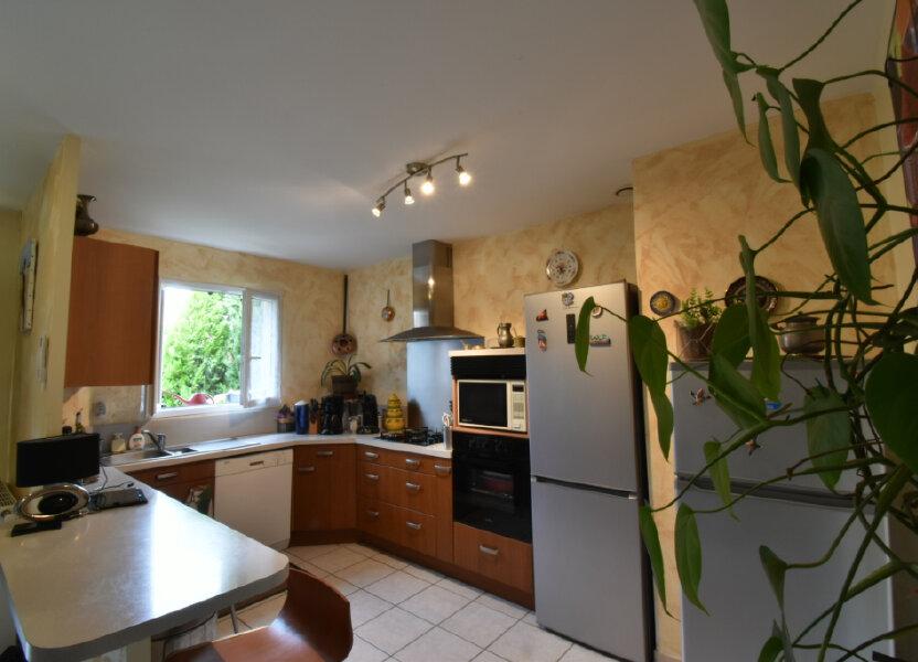 Maison à vendre 100m2 à Saint-Paul-lès-Romans