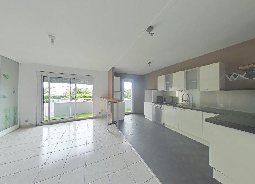 Appartement à louer 79.46m2 à Romans-sur-Isère