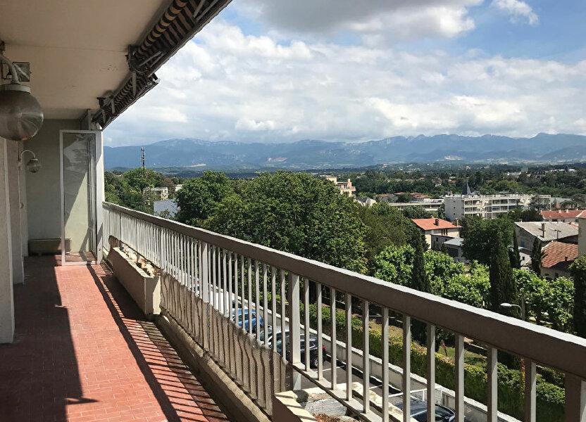 Appartement à louer 89m2 à Romans-sur-Isère