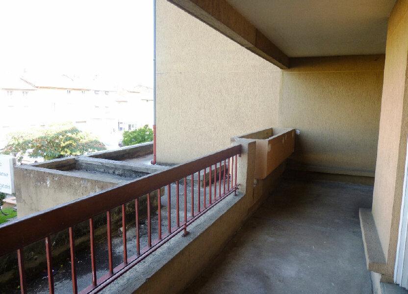 Appartement à louer 82m2 à Bourg-de-Péage