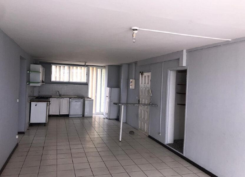 Appartement à vendre 106m2 à Pointe-à-Pitre