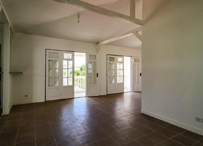 Maison à vendre 115m2 à Le Gosier