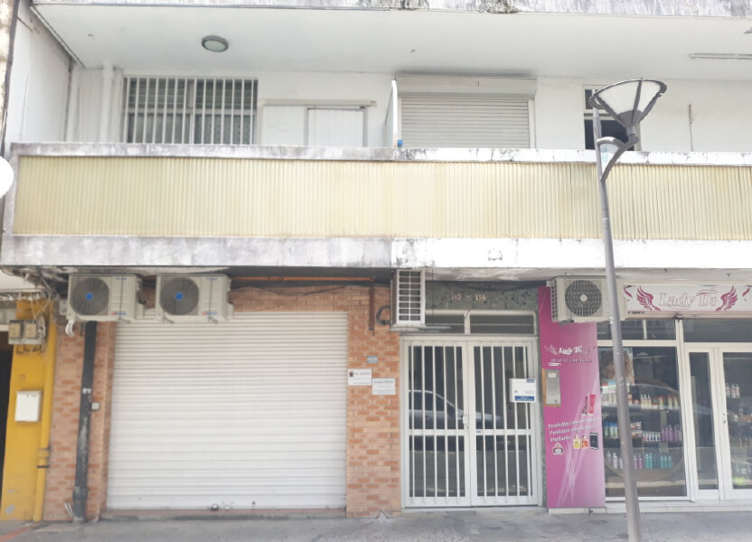 Appartement à vendre 31m2 à Pointe-à-Pitre
