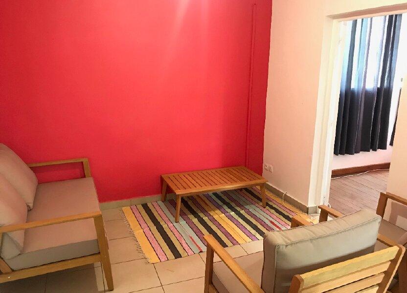 Appartement à louer 72.26m2 à Pointe-à-Pitre