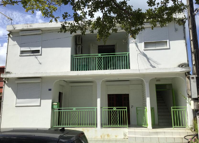 Maison à vendre 273m2 à Port-Louis