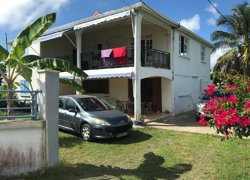 Maison à louer 112m2 à Saint-François