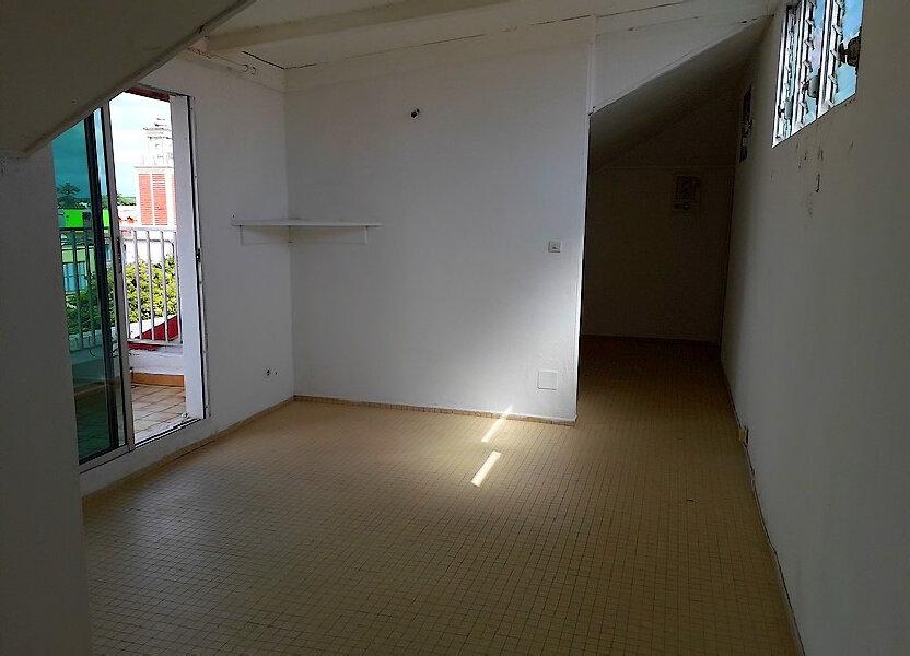 Appartement à louer 23m2 à Le Moule