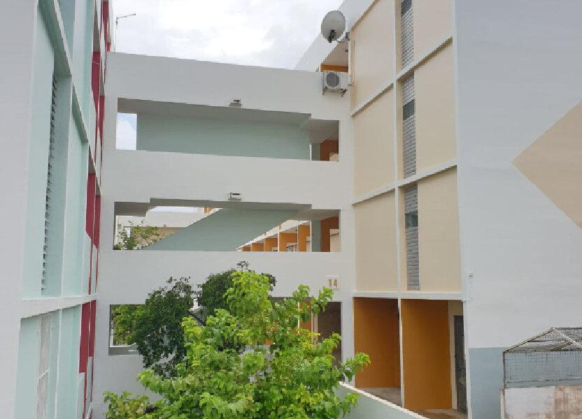 Appartement à louer 63m2 à Les Abymes