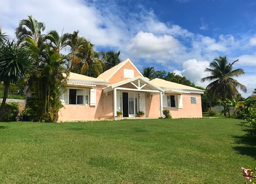 Maison à vendre 106m2 à Sainte-Anne