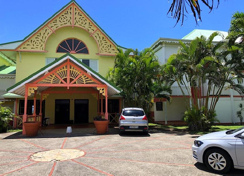 Appartement à vendre 40m2 à Saint-François