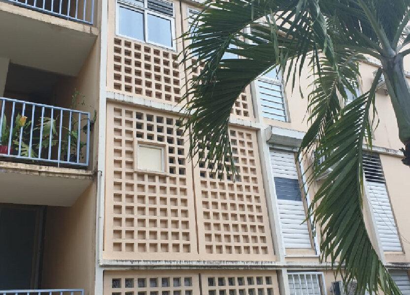 Appartement à louer 51.34m2 à Les Abymes