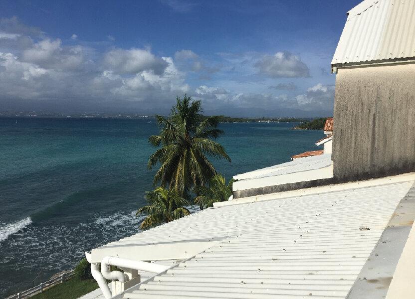 Appartement à louer 32m2 à Le Gosier