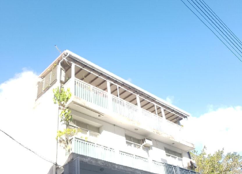 Appartement à louer 88m2 à Pointe-à-Pitre