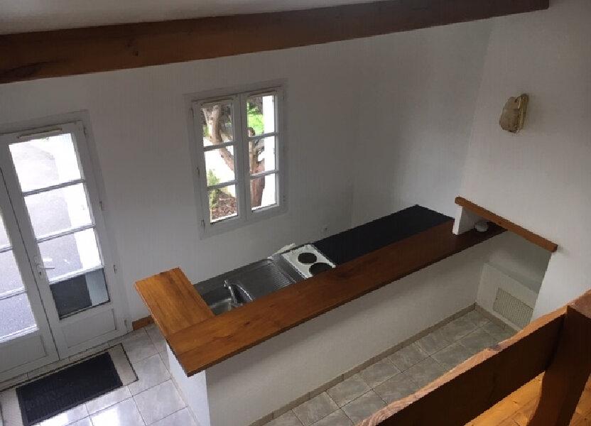 Maison à louer 31m2 à Rochefort