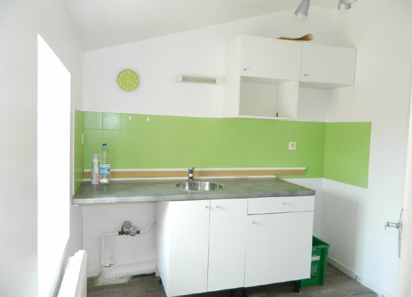 Appartement à louer 53m2 à Rochefort